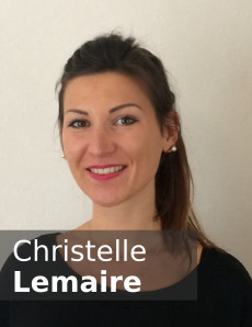 Masseuse Christelle Lemaire